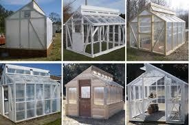 Free Greenhouse Plans DIYFree Greenhouse Plans