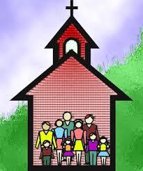 Resultado de imagen de misa de familia