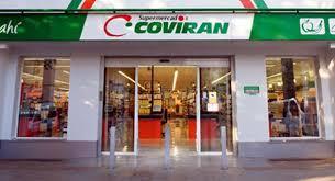 Resultado de imagen de supermercados coviran