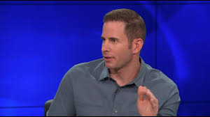 Tarek El Moussa on How to Detect Cancer Sooner than Later ...