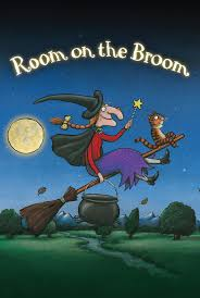 Room On The Broom (TV)