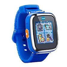 VTech Kidizoom Smartwatch DX - Royal Blue: Toys ... - Amazon.com