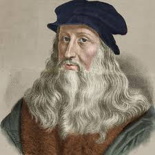 <b>Leonardo da Vinci</b> - Paintings, Inventions & Quotes - Biography