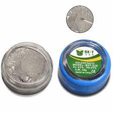 <b>Soldering Paste Flux XG 80</b> XG 50 XG 30 XG Z40 Solder Tin Sn63 ...