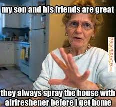 FunnyMemes.com • Funny memes - Such thoughtful young men via Relatably.com