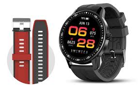 <b>KOSPET MAGIC 2S</b> Review: The Cheapest smartwatch with ...