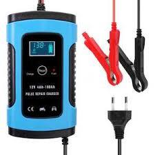 12v 6a <b>smart</b> car <b>battery charger</b> — международная подборка ...