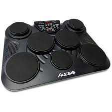 <b>Электронные барабаны Alesis</b> CompactKit 7