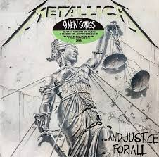 <b>Metallica - ...And Justice</b> For All | Releases | Discogs