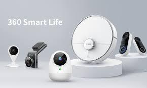 <b>360 Smart</b> life: home