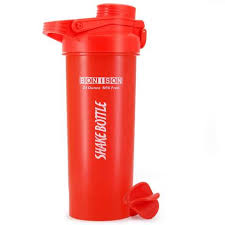 24 Ounce <b>Shaker</b> Bottle Protein Powder <b>Shake</b> Blender Gym Bottle ...