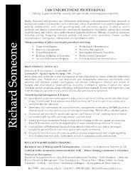 law enforcement resume sample k police officer s ba d df ff gallery of law enforcement resume examples