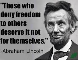 Abraham Lincoln Motivational Quotes. QuotesGram via Relatably.com