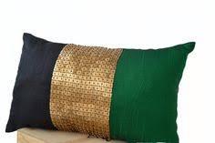 Forest green pillow cover // forest <b>green velvet</b> cushion // green ...