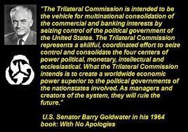 quotes banksters | David Rockefeller Illuminati No doubt, they ... via Relatably.com