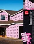 INSULPINK Foam Insulation Board - Residential Insulation - Owens