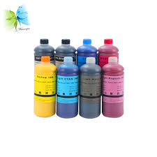 <b>WINNERJET 1000ML</b> Dye Pigment Sublimation <b>Ink for</b> Epson Stylus ...