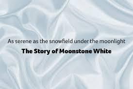 Moonstone White Color Story | Acer Design