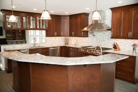 Kitchen Remodling Design Build Case Study Gourmet Kitchen Remodel Morris Nj