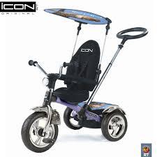 <b>Велосипед</b> Lexus Trike <b>ICON 3</b> RT original silver blue puma купить