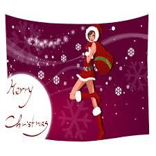 С Рождеством Христовым покрывает тунику Гобелен <b>Скатерть</b> ...