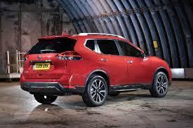 ANALYSIS - <b>Nissan X</b>-<b>Trail</b> 1.7 diesel 4x4 | Automotive Industry ...
