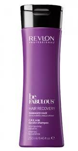 <b>Revlon Professional</b> Be Fabulous C.R.E.A.M. Keratin Shampoo ...