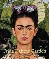 frida kahlo s garden prestel publishing hardcover frida kahlo s garden cover