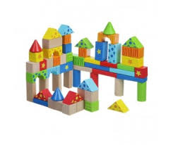 Сборные модели <b>Wooden Toys</b>