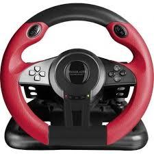<b>Speedlink steering wheel Trailblazer</b> Racing PS4/3 | Video game ...