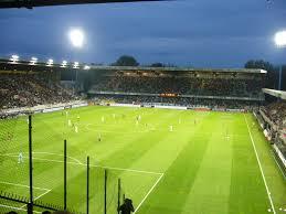 Stade de l'Abbé-Deschamps
