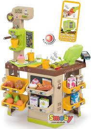 <b>Smoby</b> Coffee House 350214. Купить игрушку для детей Смоби ...