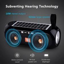 <b>YABA Portable</b> Column <b>Wireless</b> Bluetooth bass Speaker Stereo ...