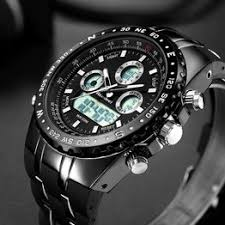 Readeel Top Brand Sport Quartz Wrist Watch Men Military ... - Vova