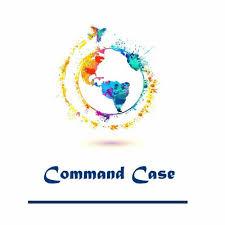 Command <b>Case</b>|<b>Чемоданы</b> высокого качества | ВКонтакте