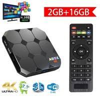 NEW Android 10.0 Smart TV BOX <b>T95 Super Allwinner</b> H3 Quad ...