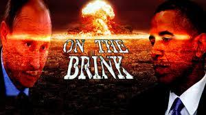 Teetering on the Brink Between a New Cold War and World War III