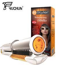 ceramic coating conical curling iron hair curler
