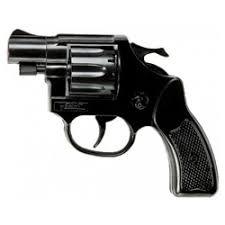 Игрушечное оружие <b>Edison Giocattoli</b> — купить на Яндекс.Маркете