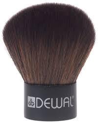 <b>Косметическая кисть Dewal Кабуки</b> для пудры — купить в ...