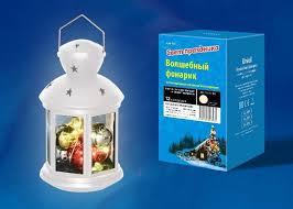 <b>Переносной светодиодный фонарь Uniel</b> (UL-00002310 ...