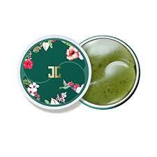 JAYJUN Green Tea Eye Gel Patch (1.4g x 60ea): Beaut - Amazon.com
