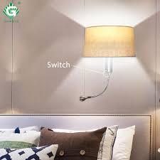 <b>Modern Wall Light</b> E27 LED <b>Wall Lamp Indoor</b> For Bathroom Living ...