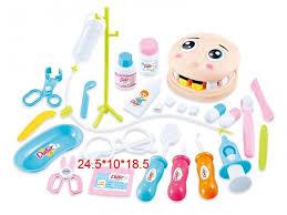Набор Доктор Стоматолог ZY867102 <b>China Bright</b> Pacific ...