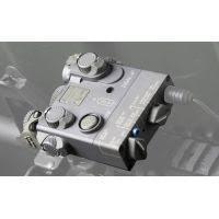 Steiner eOptics Laser Devices DBAL-A2H <b>Laser Sight</b> w/ Visible ...