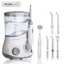 <b>Mornwell Oral Irrigator Dental</b> Water Flosser irrigator flosser Water ...