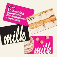 Gift Card | Milk Bar