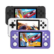 Buy <b>Anbernic RG351P Retro</b> Portable Console Odroid Go Advance ...