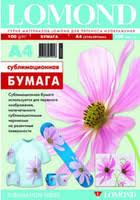 <b>Lomond</b> 0809413 - <b>LOMOND сублимационная бумага</b>, A4, 100 г ...