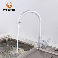 2019 <b>MYNAH Russia</b> Newly Arrival Deck Mounted <b>Kitchen Faucet</b> ...